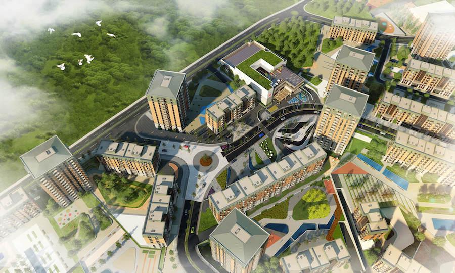 Atasehir Istanbul investment
